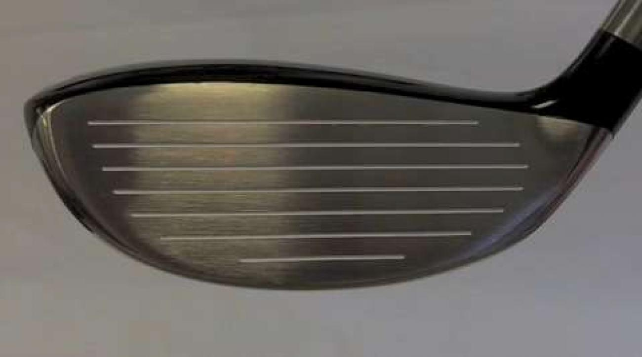 Tour Edge Exotics XCG-4 Hybrid