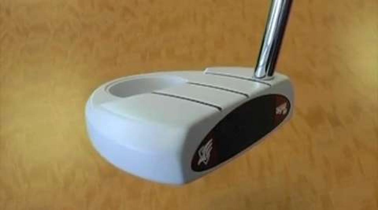 TaylorMade Rossa Monza Ghost Putter