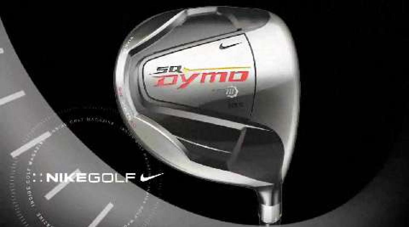 Nike's SQ Dymo Driver
