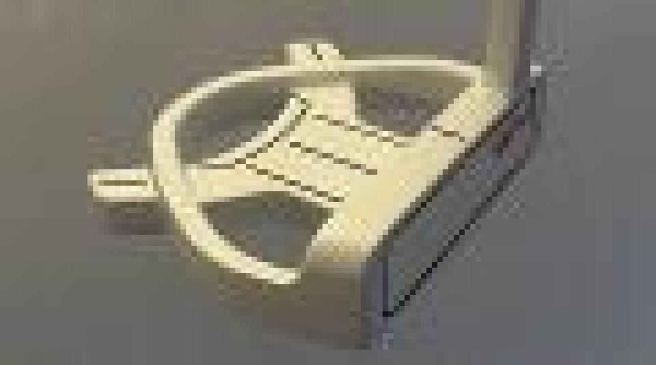 Tour Edge Backdraft GT+ OS-3 Putter