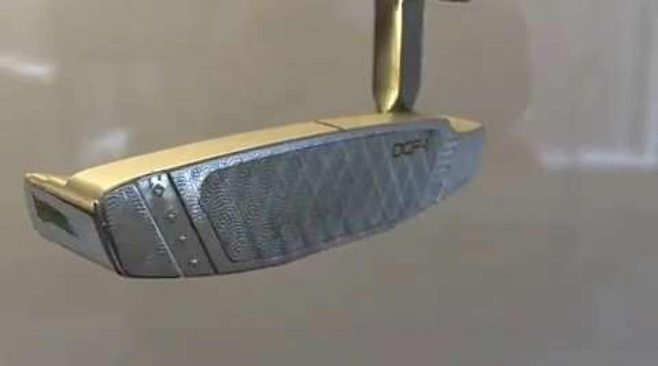 SuperStroke DCF-1 Putter