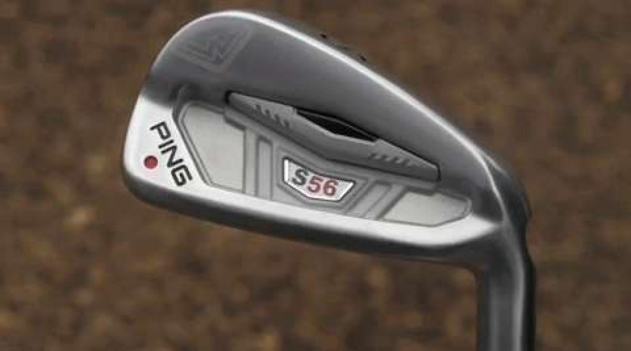 Ping S56 Irons