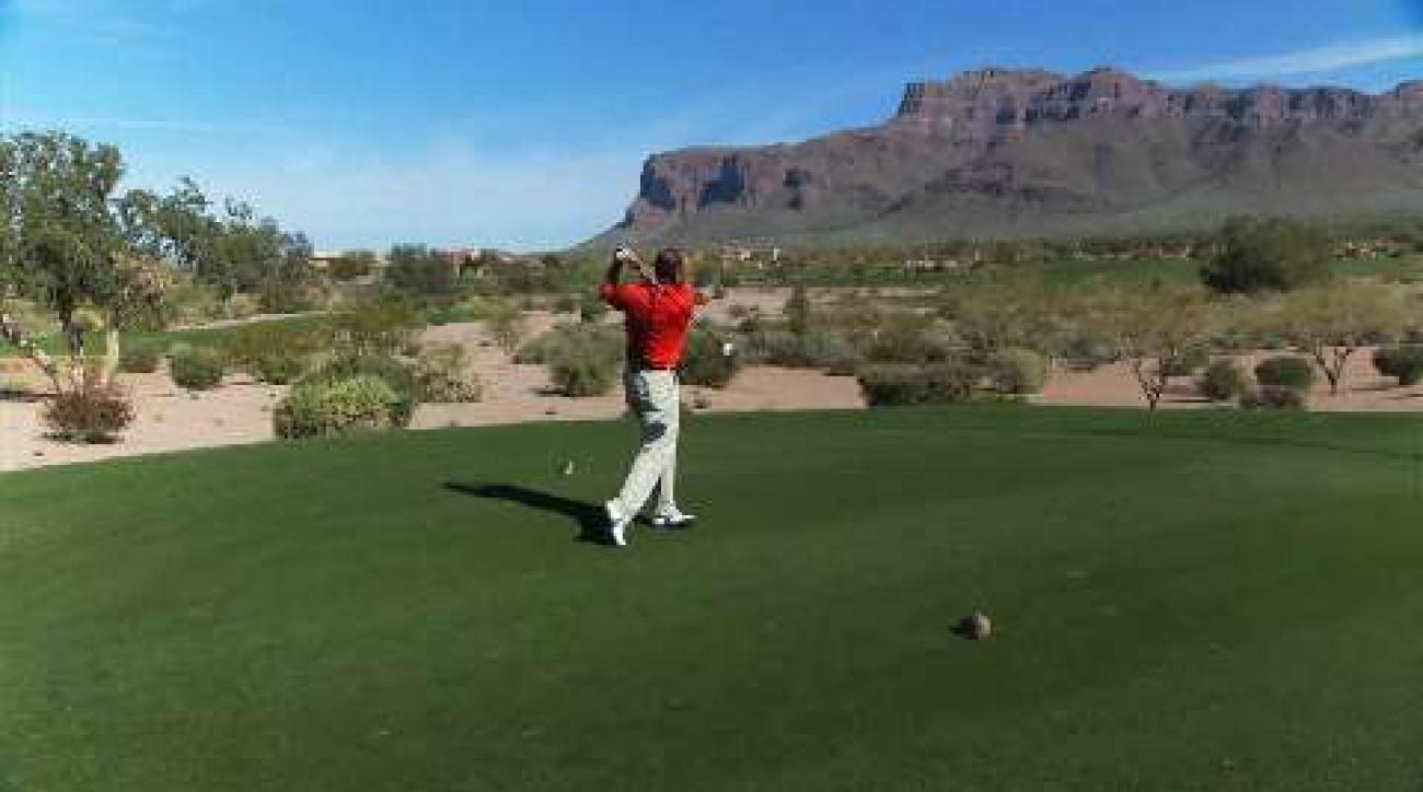 Instant Improvement: Hit More Fairways