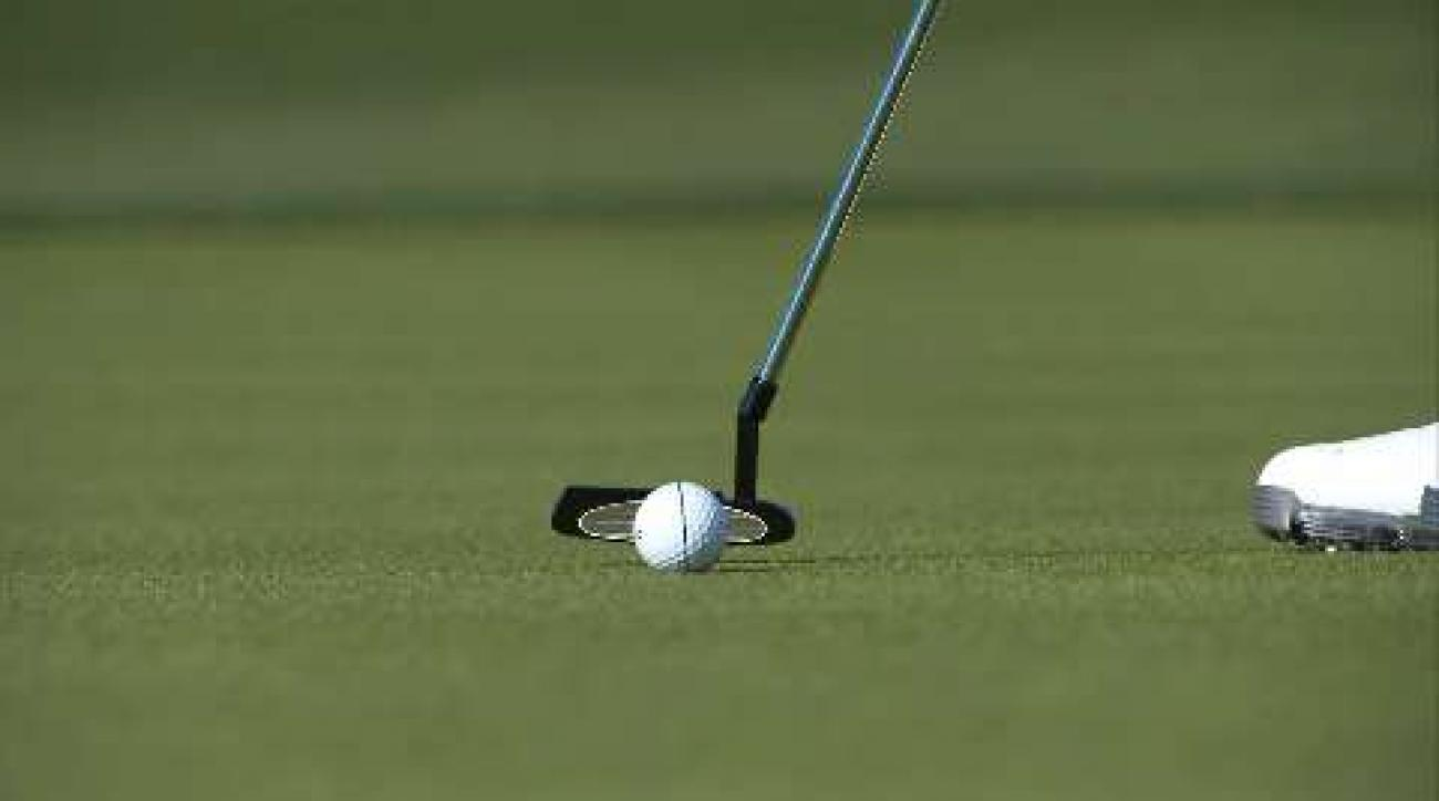 Instant Improvement: 6-Foot Putts