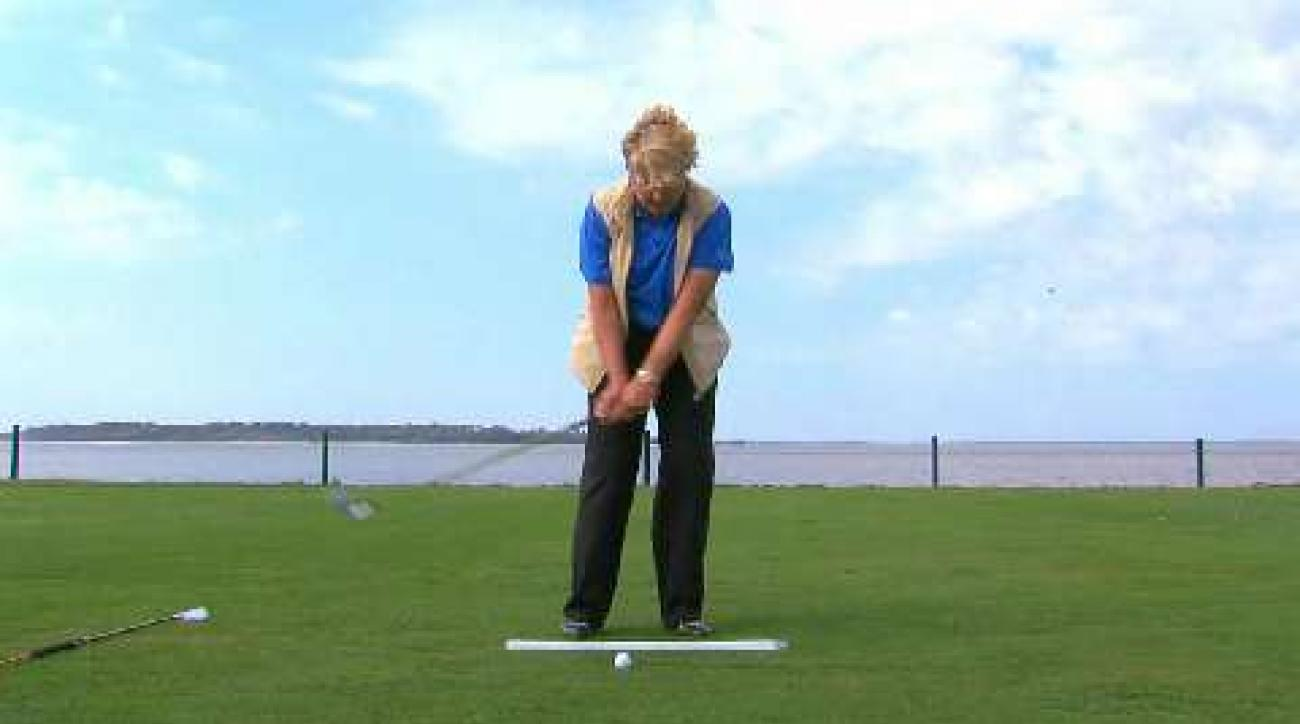 Five Simple Steps to a Swing