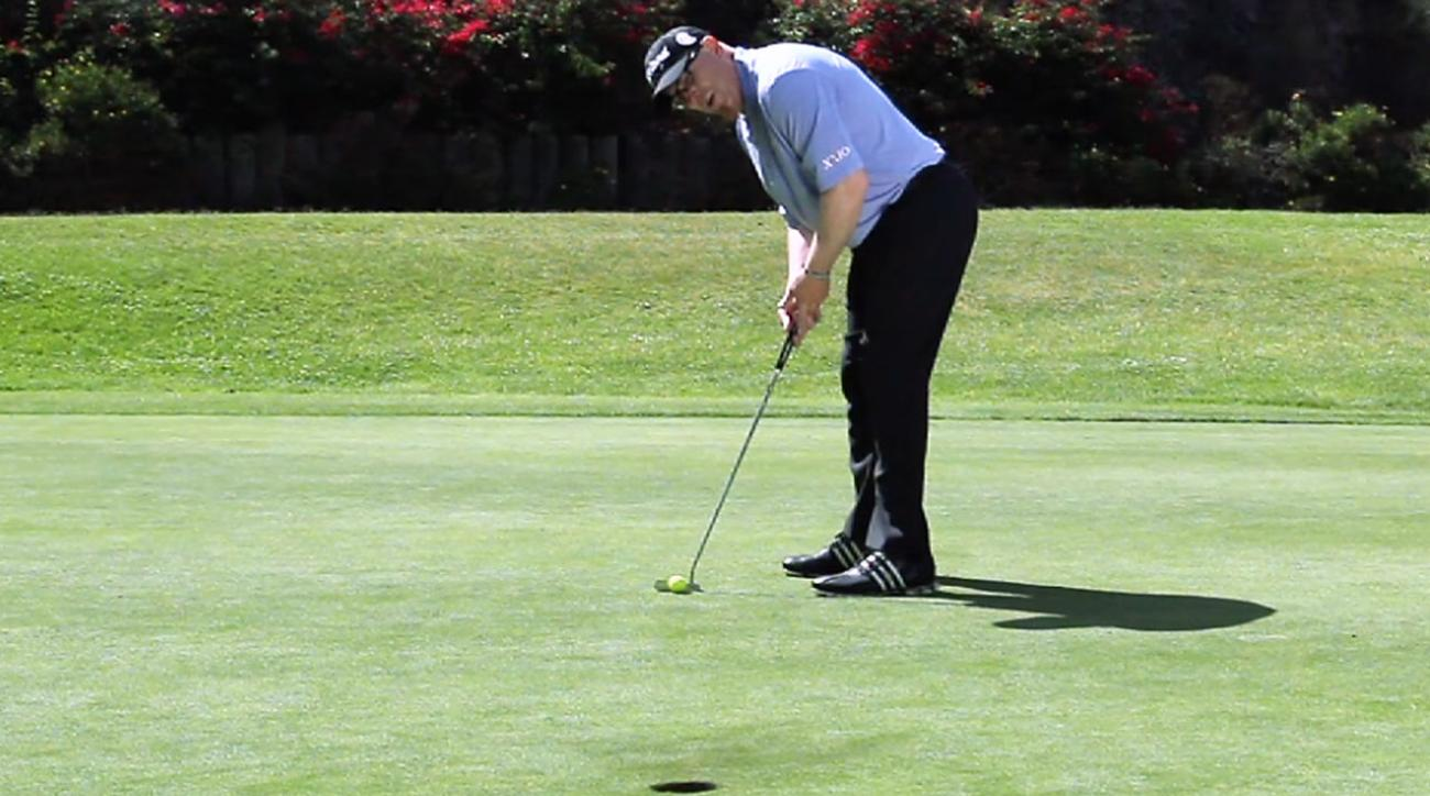 Ace Your Pace: 3 Keys To Making Putts