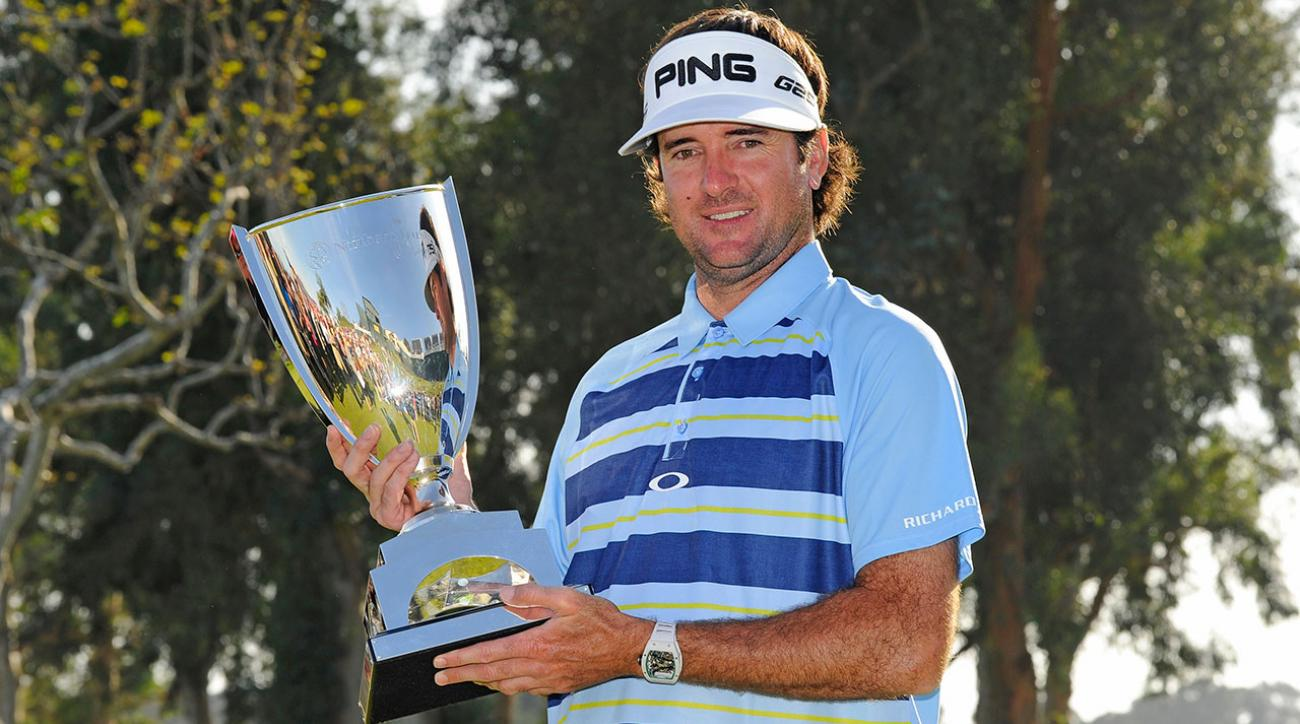 Tour Confidential: Is Bubba Watson More Popular Than Rickie Fowler?