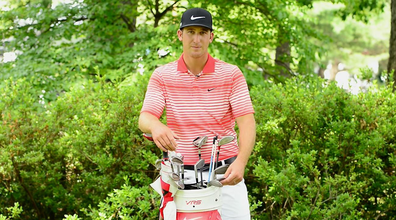 Talking Shop: What's in Kevin Chappell's Bag for the 2014 season?
