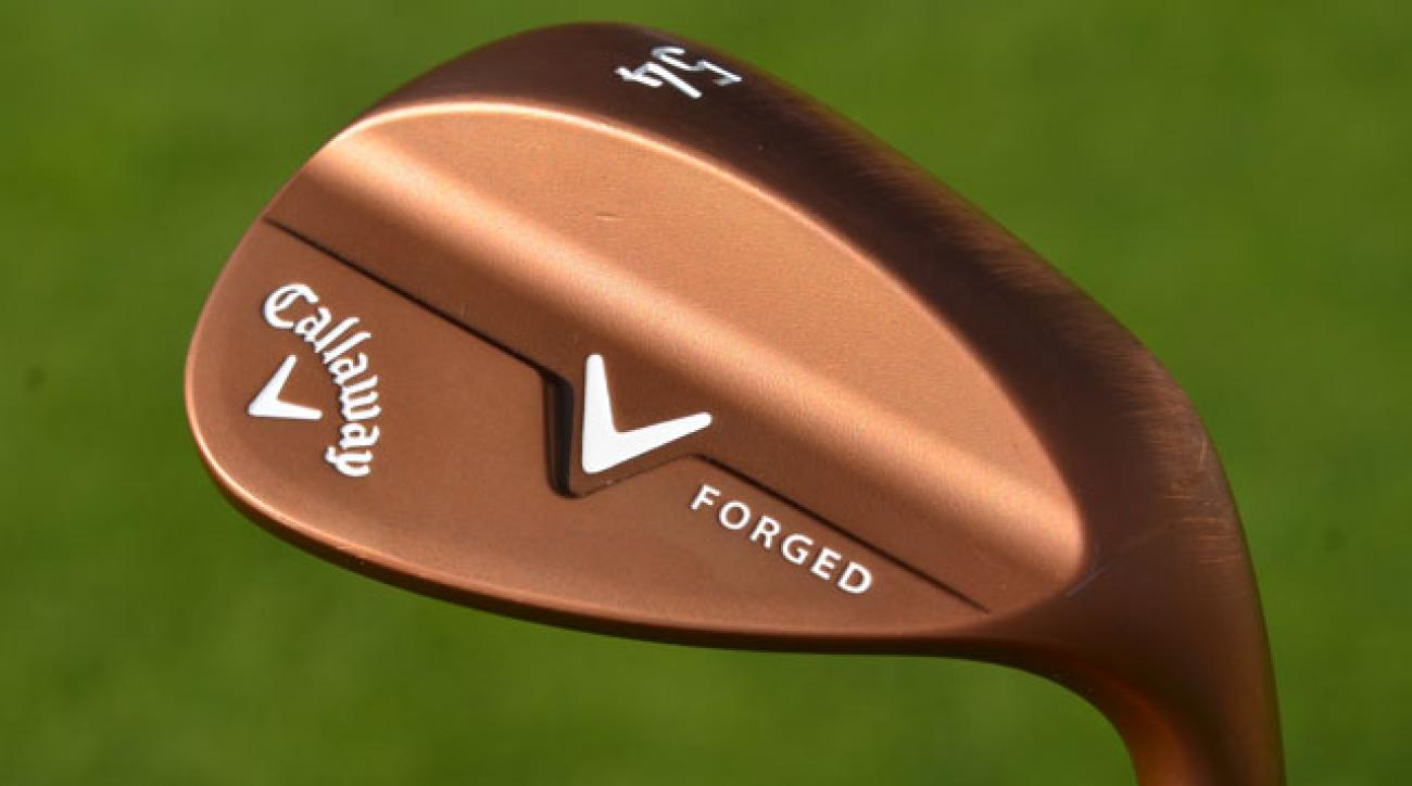 Callaway Forged Wedge