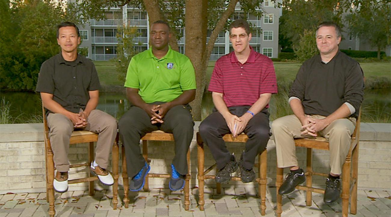 ClubTest 2013: Putters and Wedges Roundtable