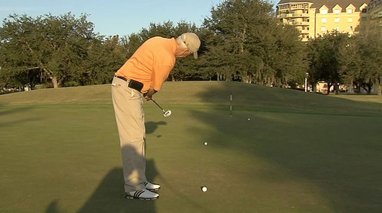 ClubTest 2012: ClubTesters on Midsize Mallet Putters