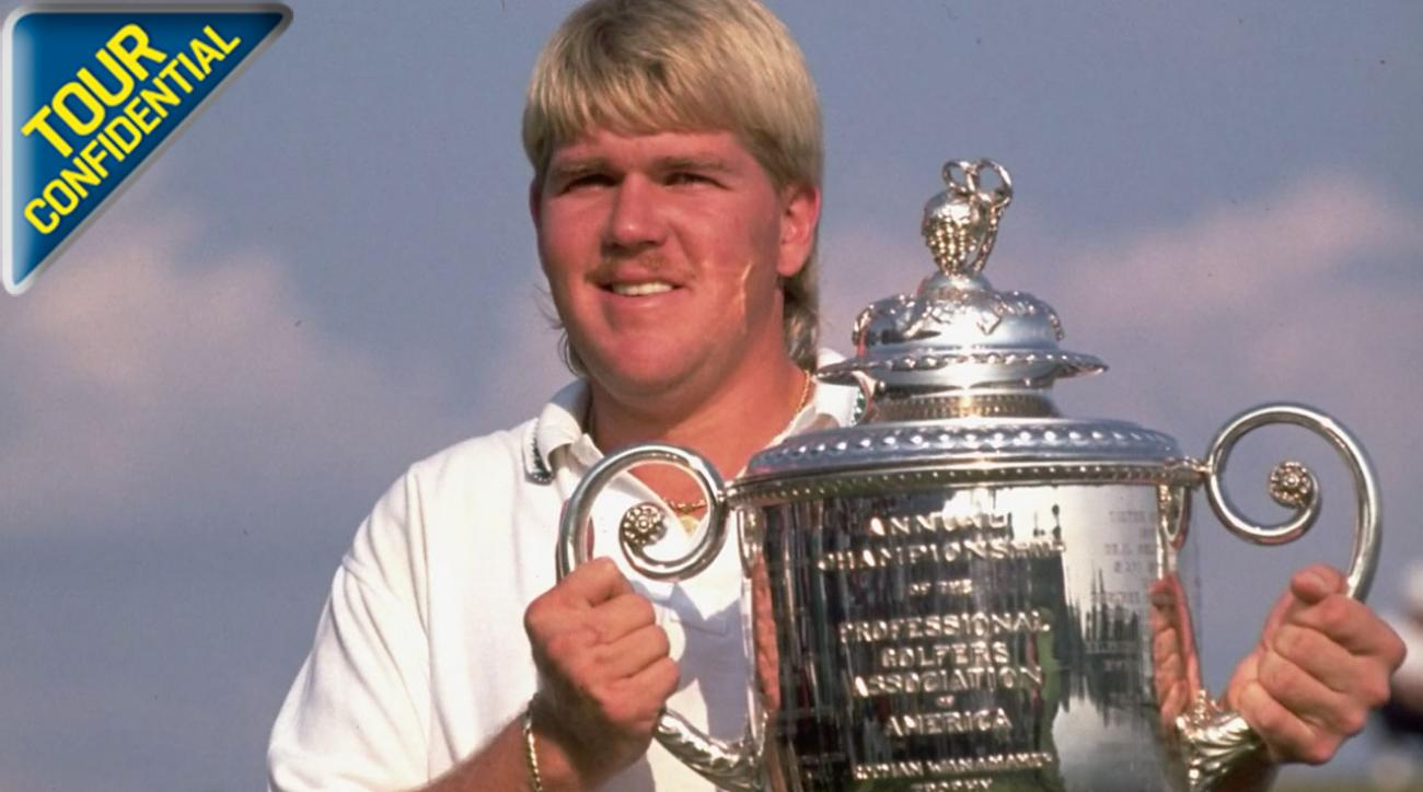 Tour Confidential: What Should Criteria Be for World Golf Hall of Fame?