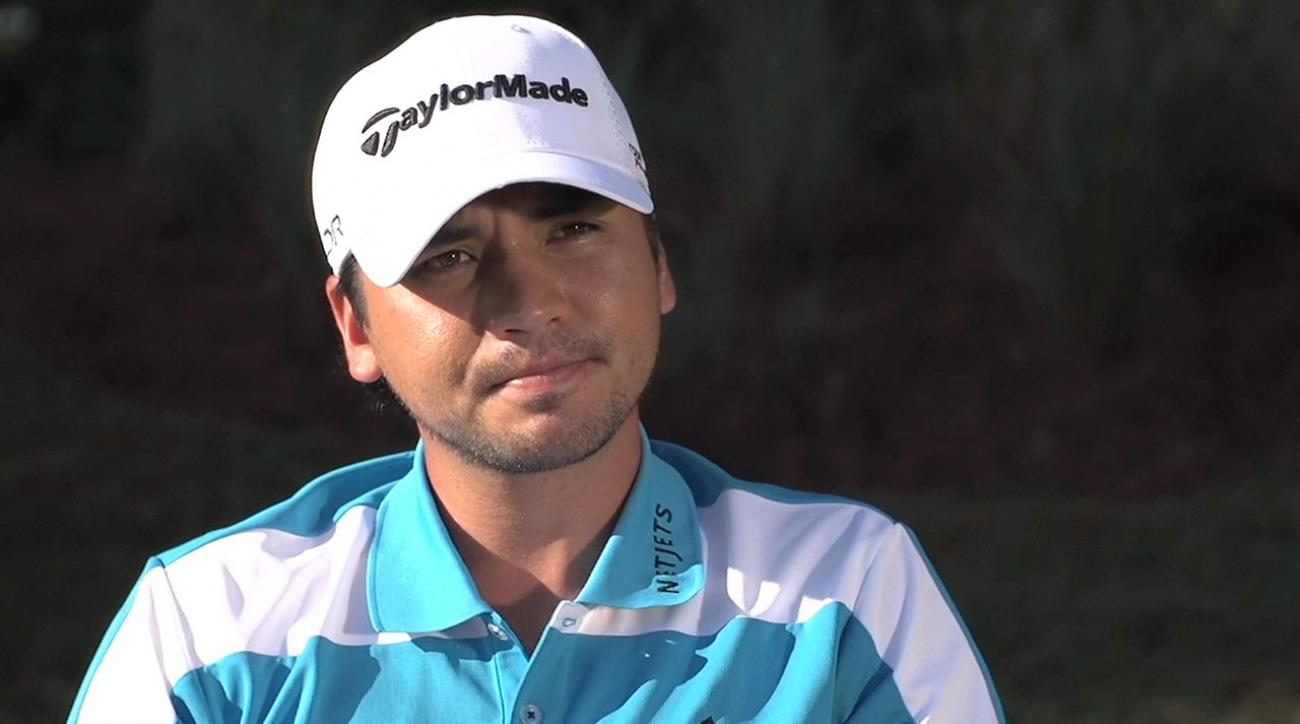 Deep Thoughts: Jason Day Reveals The One Thing He'd Change About Himself