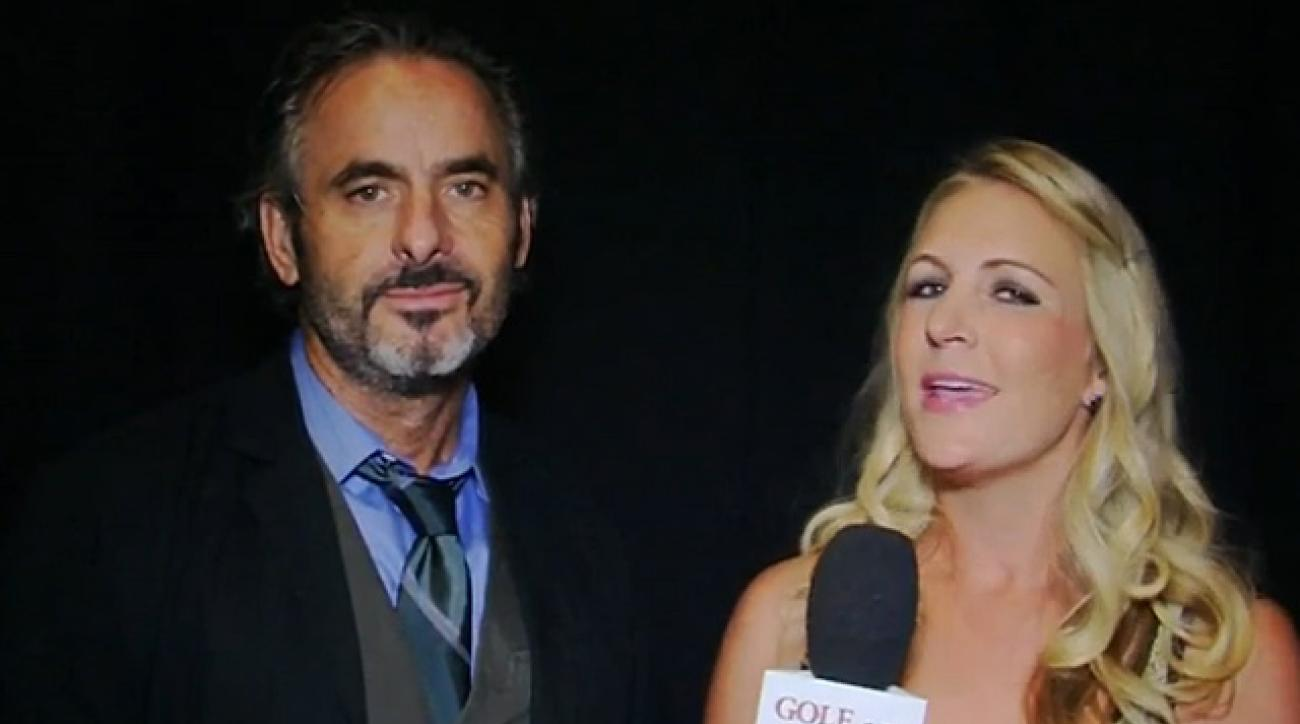 David Feherty at Golf.com World Amateur