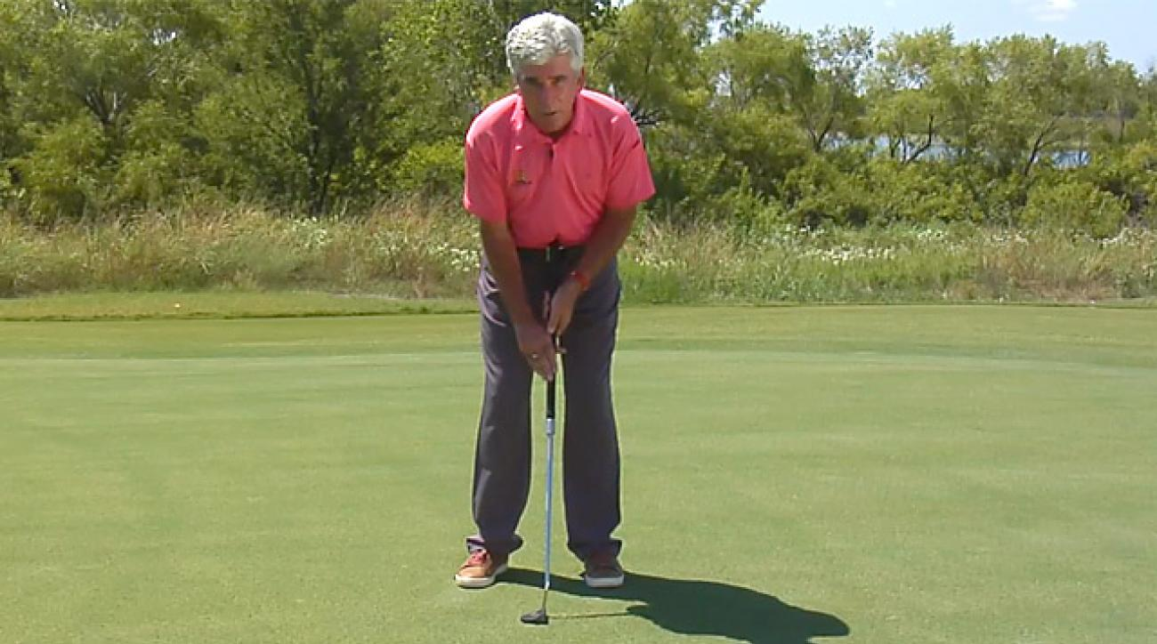 Easy Way To Beat The Yips