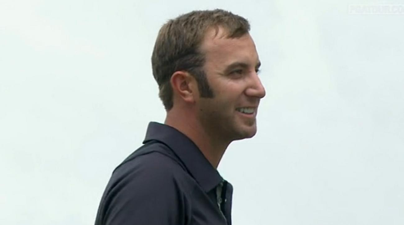 Final Round Highlights at the 2011 Barclays
