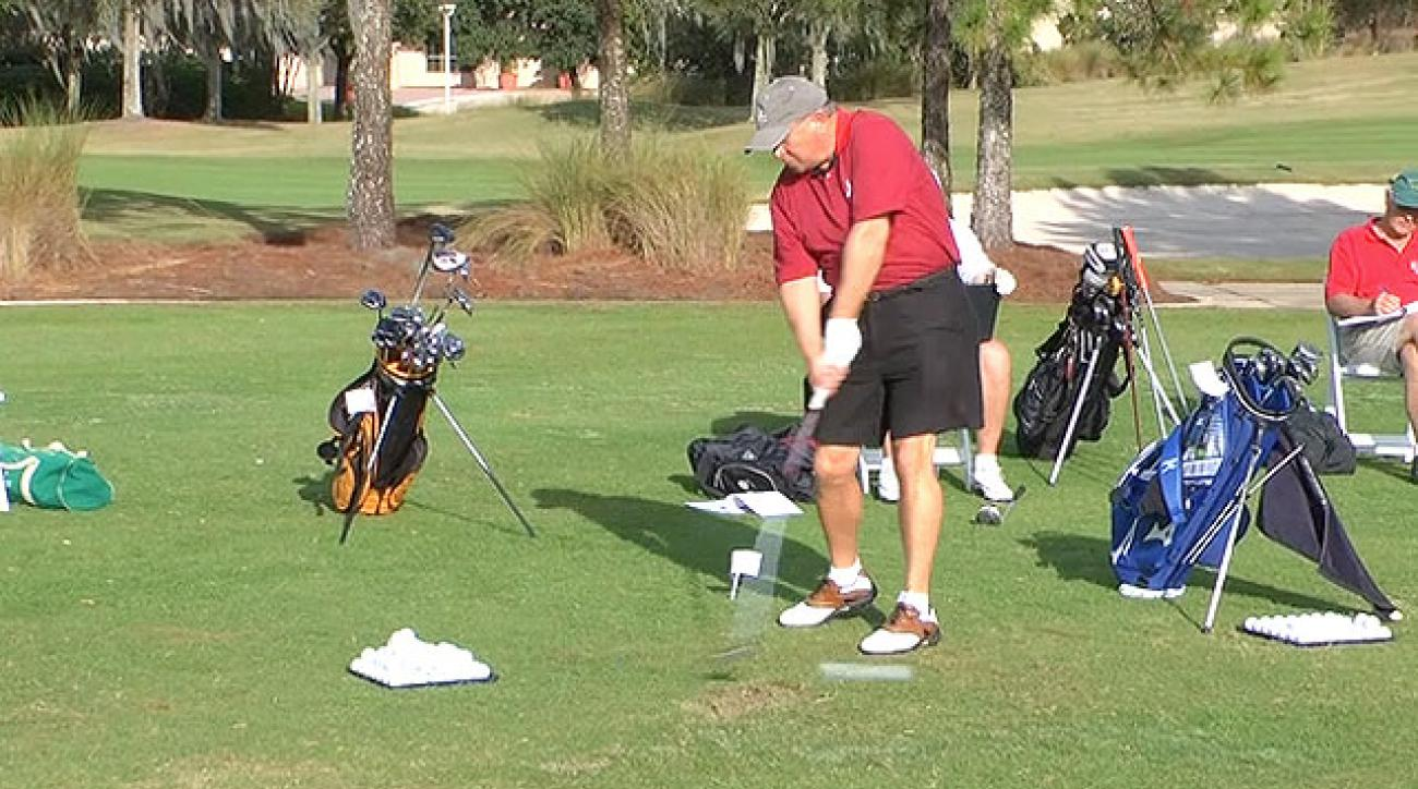 ClubTest 2012: Game-Improvement Fairway Woods