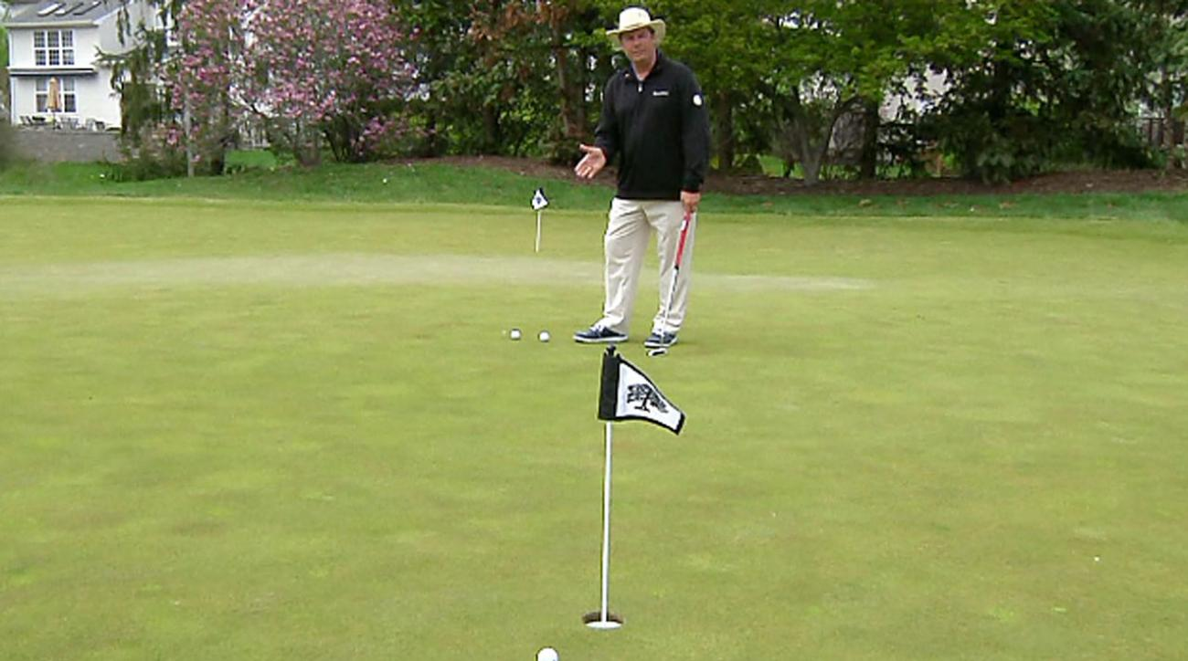 Better By Saturday: Eliminate 3-Putts With the Downhill Drill