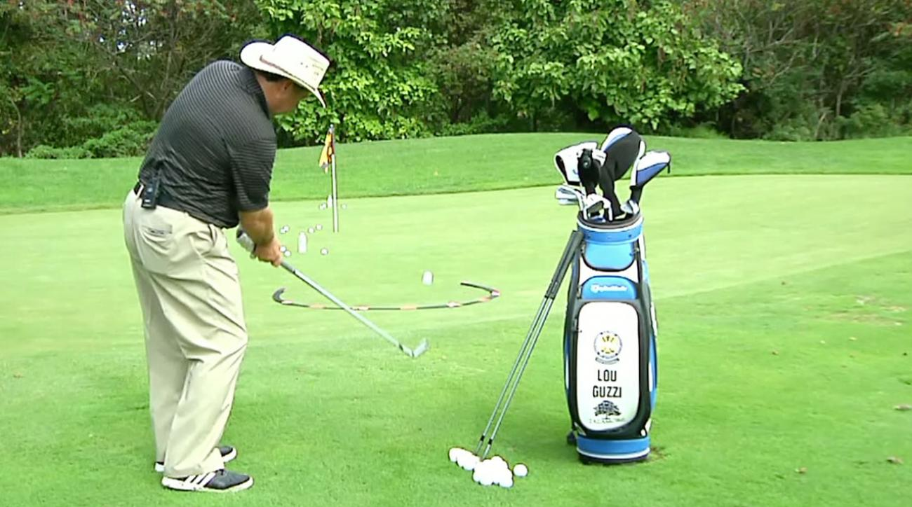 Lou Guzzi: Dial In Your Chipping Distance