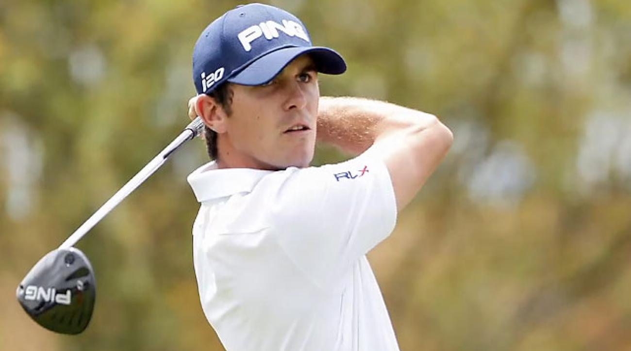 Billy Horschel's Swing Secret