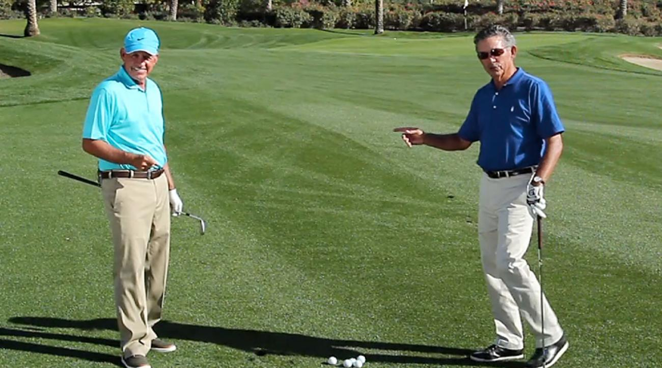 Ask A Harmon: Two Ways To Wedge It Tight