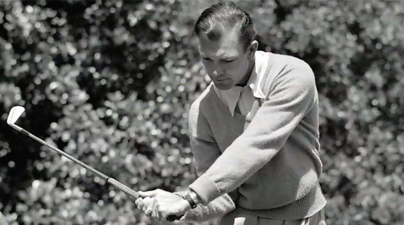 Johnny Miller: Ben Hogan's Real Secret