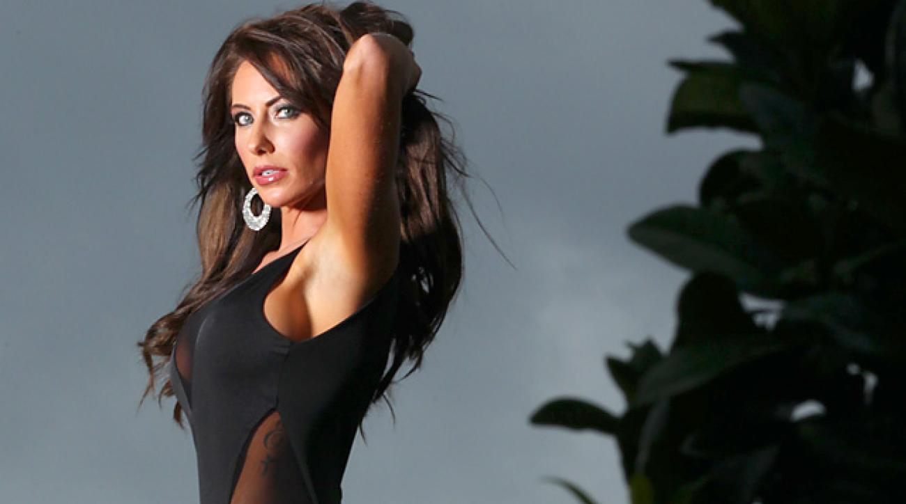 Holly Sonders: Most Beautiful Women in Golf