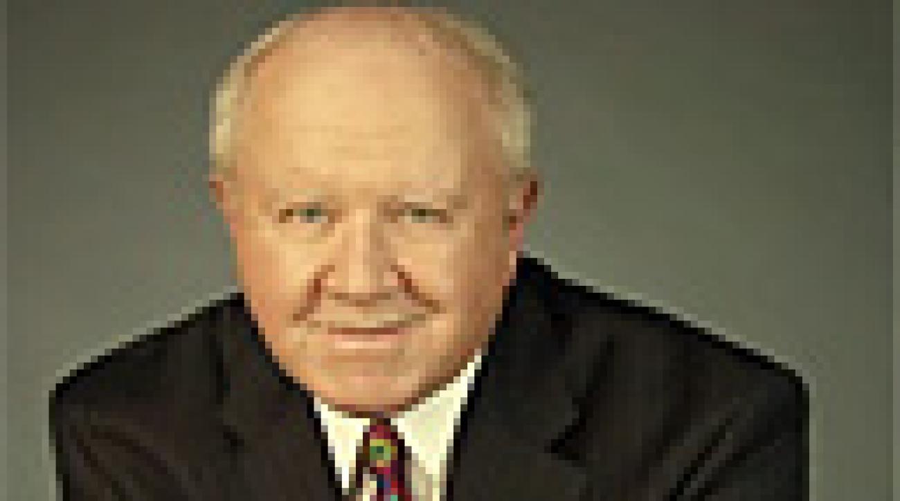 Jim Huber: 1944-2012