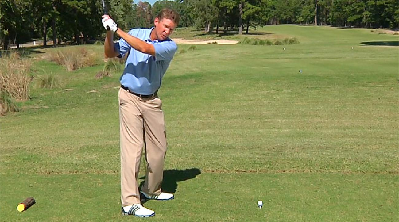 Hump Day Tip: Inside Path For A Draw