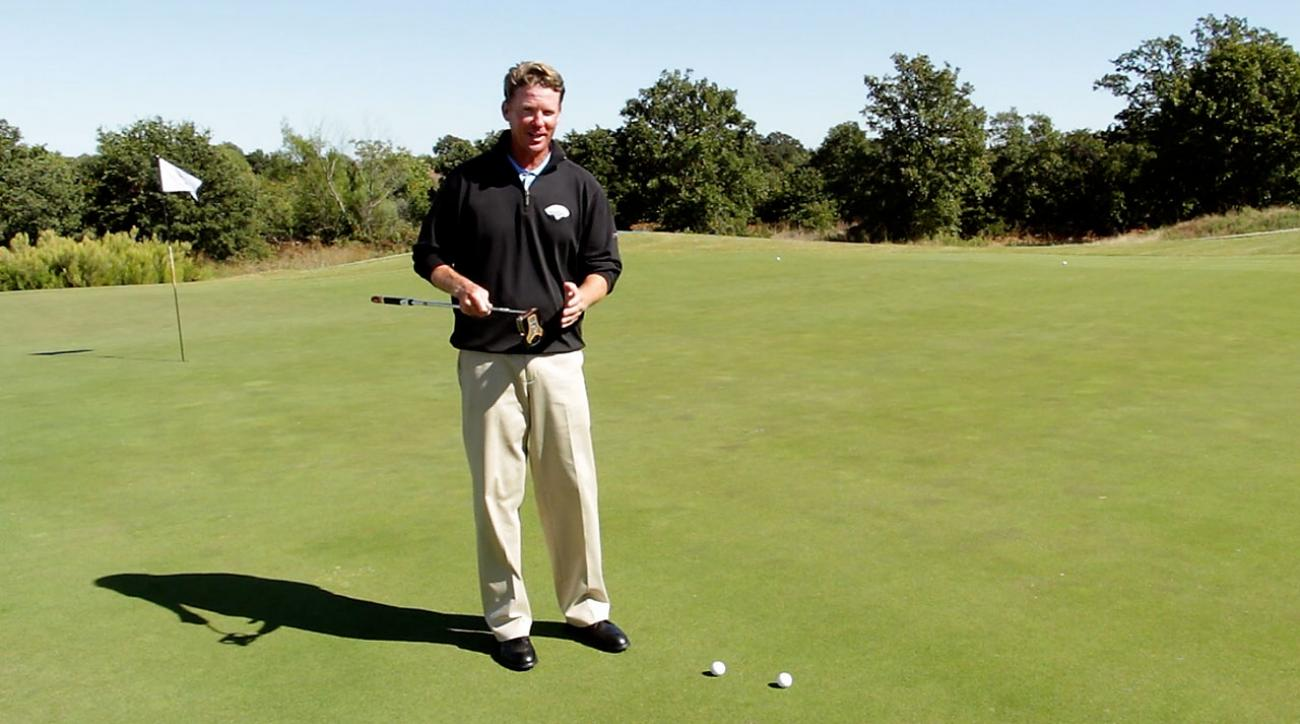 Hump Day Tip: A Practice Routine to Eliminate 3 Putts