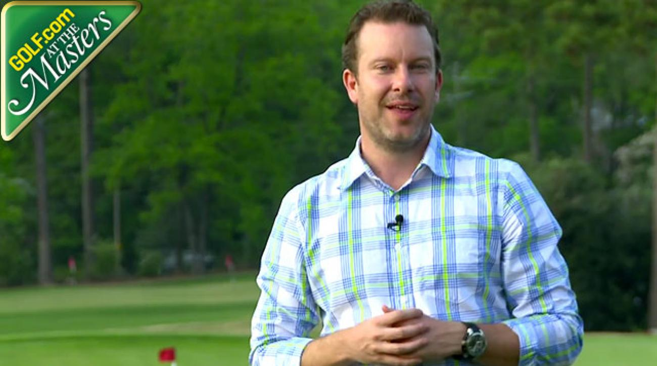 Jeff Ritter: Augusta National Could be Watson's for Years to Come