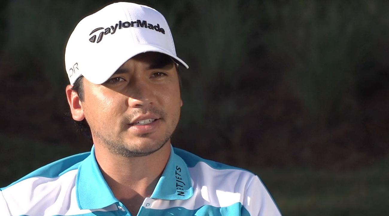 Jason Day: 5 Keys To Great Drives