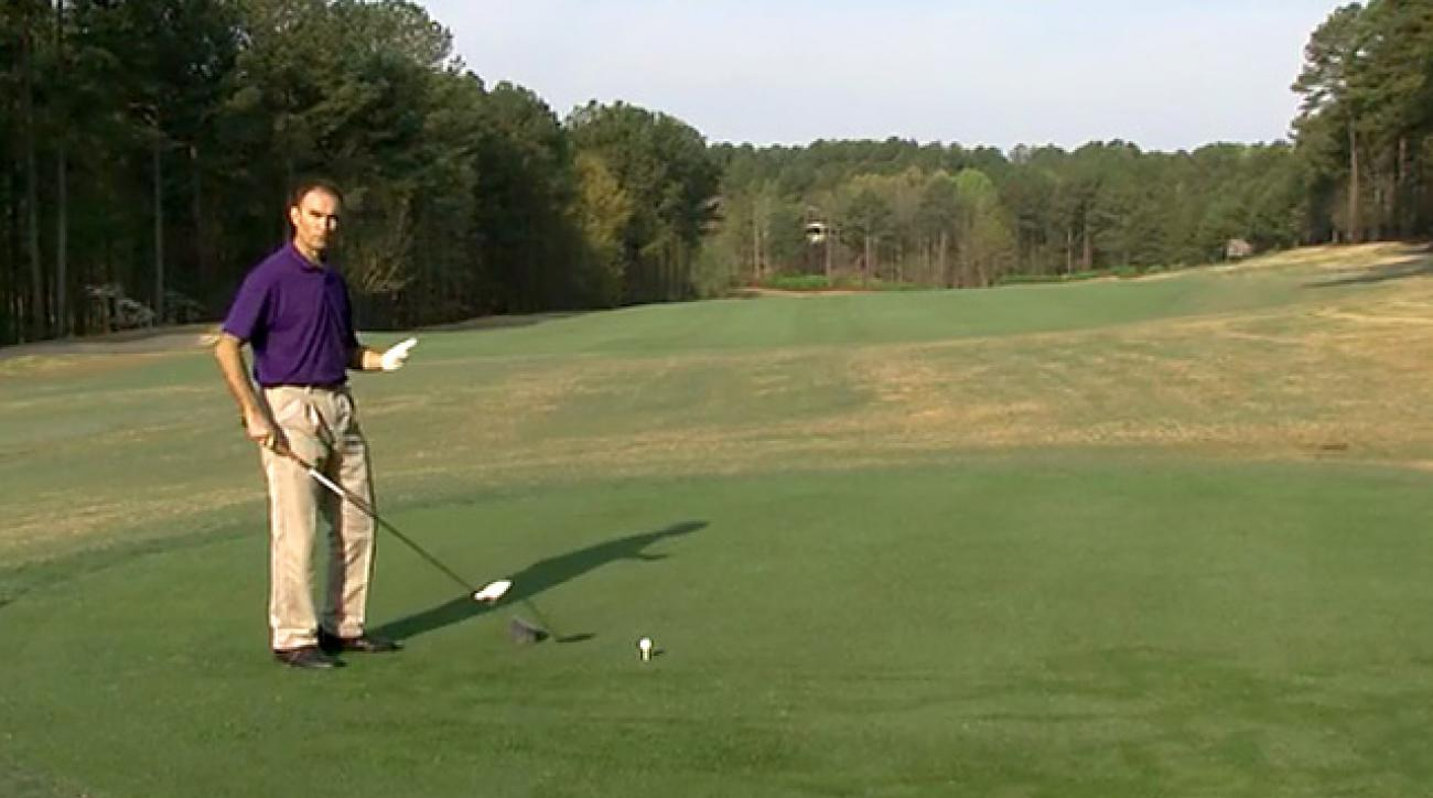 New Rules Minute: Tee Box Placement