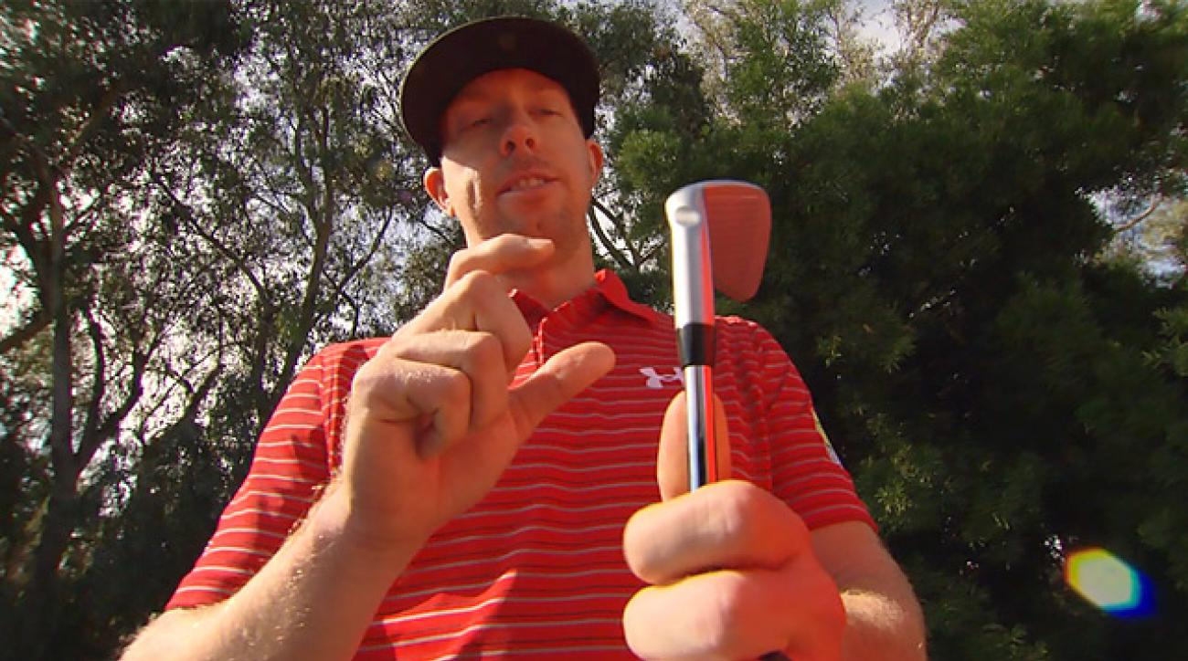 Hunter Mahan gives you a tour of his golf bag