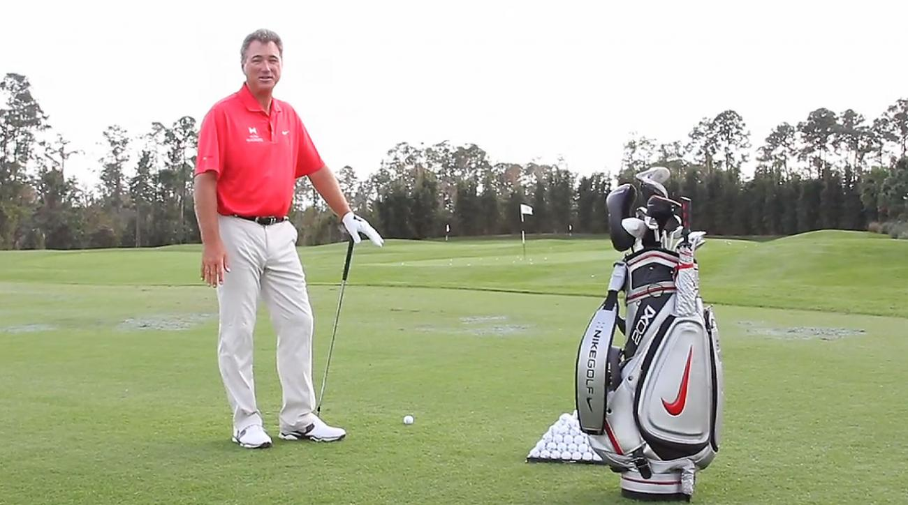 Instant Fixes: The 10-Second Shank Fix