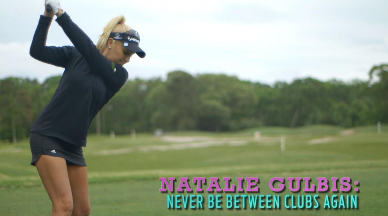 Hot Tip From a Hot Golfer: Here's Why Natalie Gulbis Is Never Between Clubs