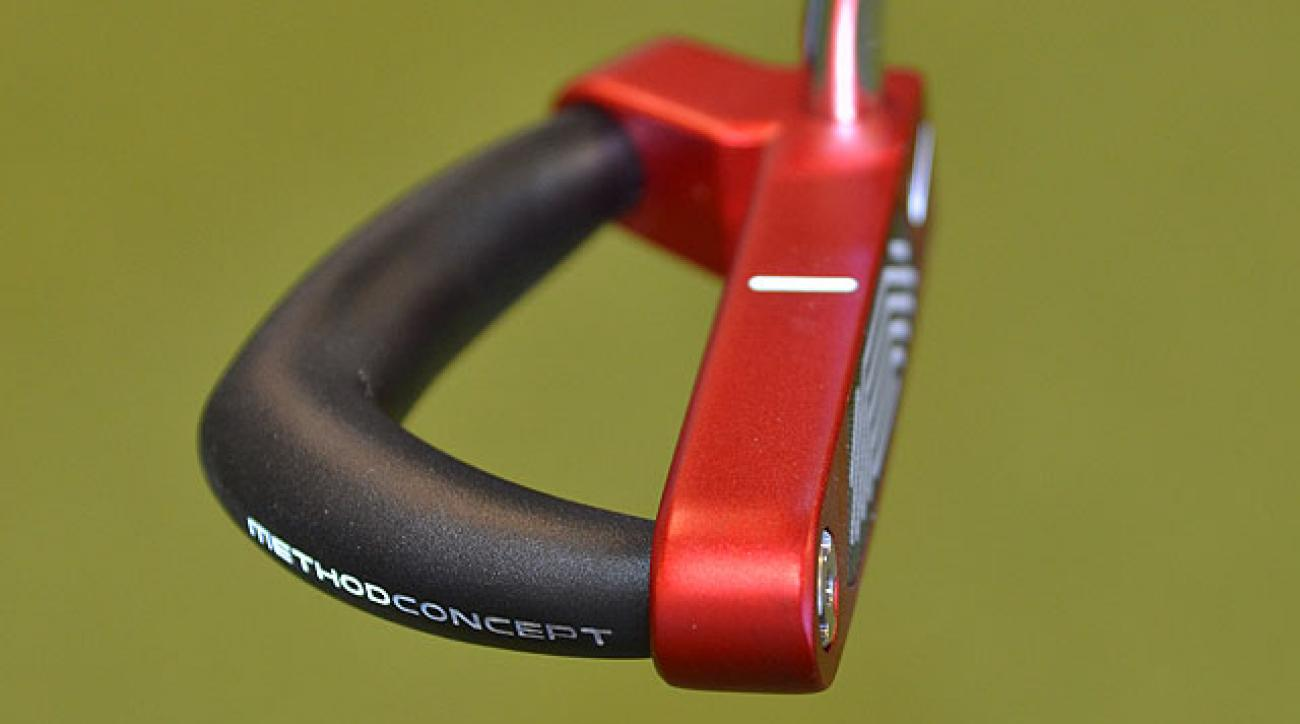 Nike Method Core Concept Putter