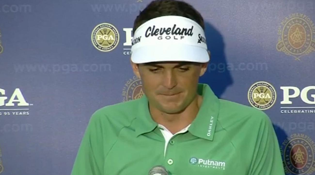 PGA Contenders Prepare for Final Round