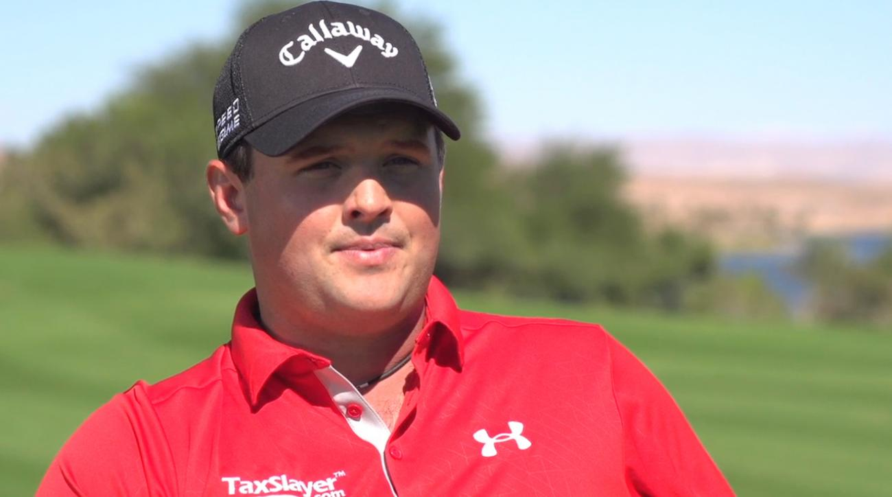 Deep Thoughts: Patrick Reed Talks About His Fears and What Sets Him Up for Winning