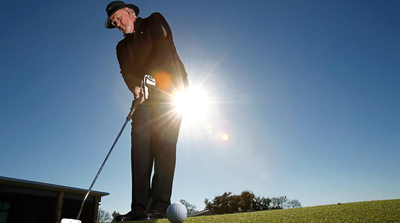 Dave Pelz: Get The Right Speed For Your Putt