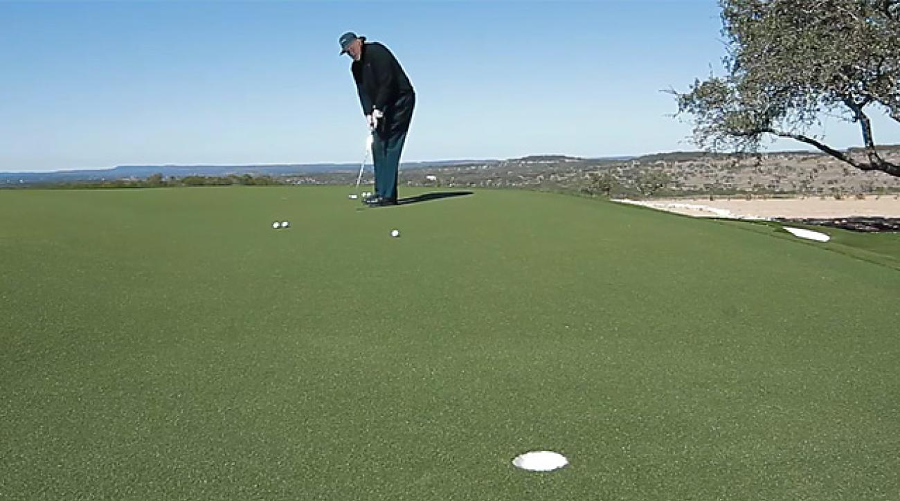 Pelz: How to Make 20-Footers