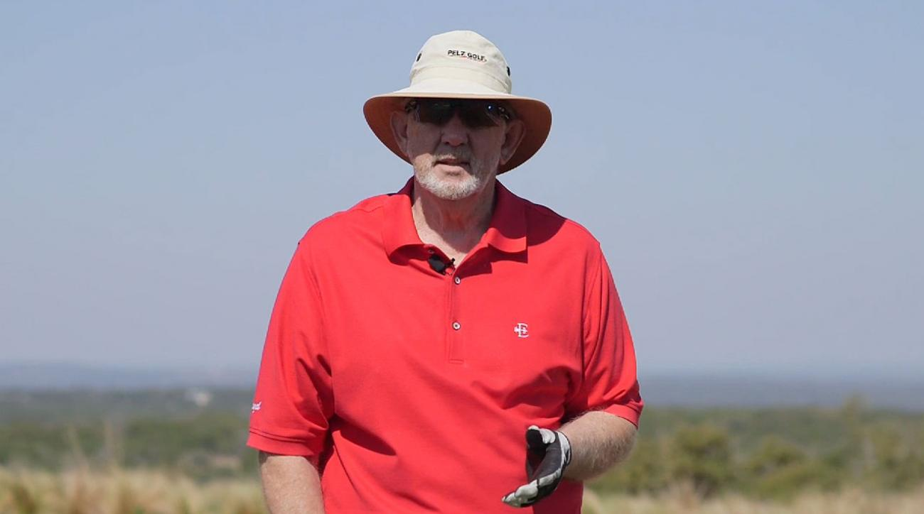 Dave Pelz: The Importance of Ball Position