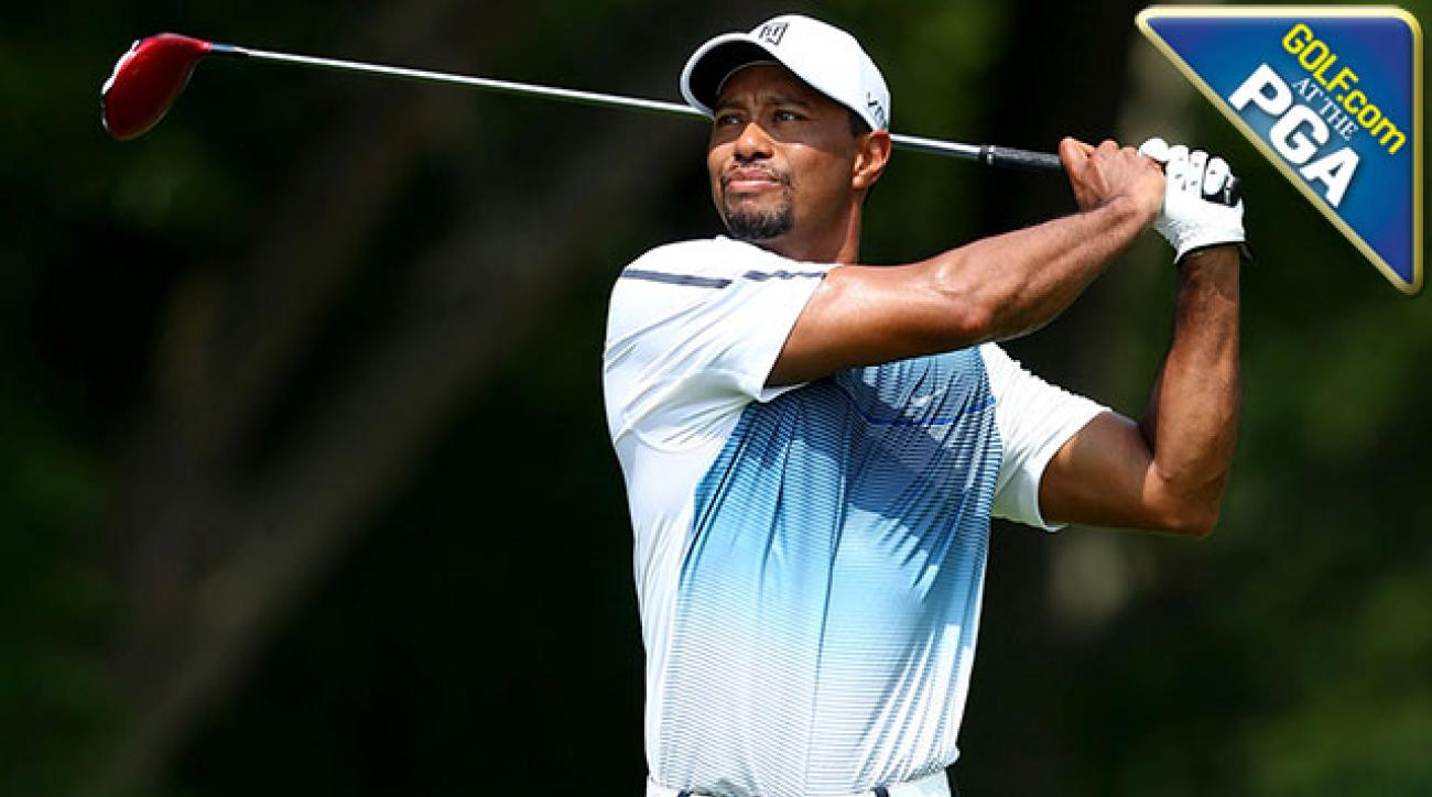 PGA Preview: Tiger Plans to Play, But Will He Be a Factor?
