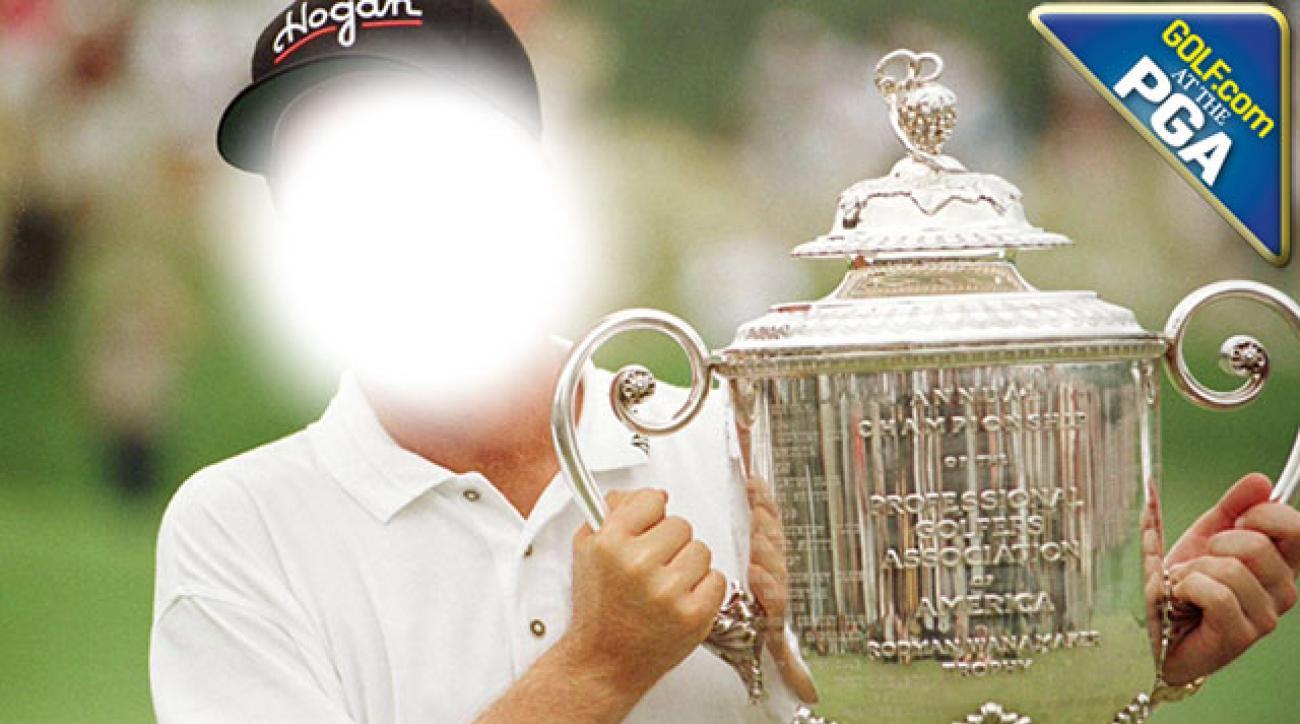 PGA Championship 2014: Valhalla Trivia