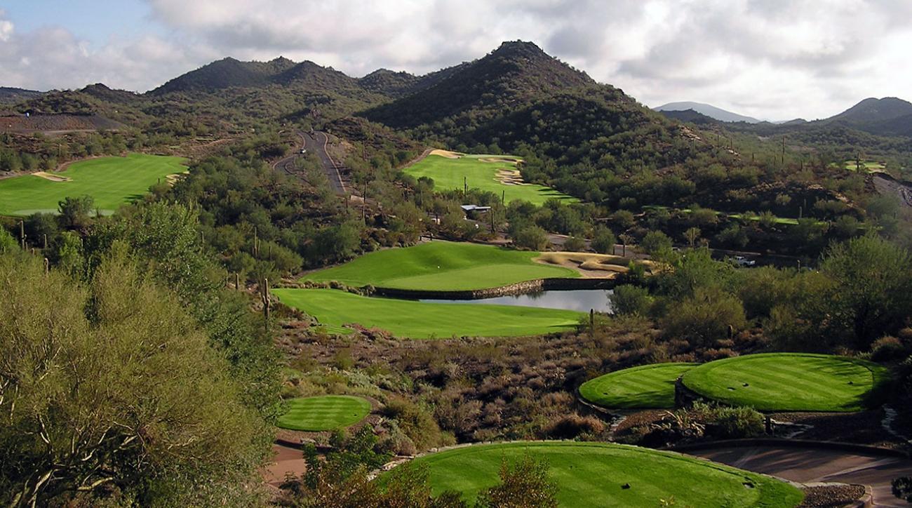 Elevated Tees and Mountain Views Make Quintero Golf Club Worth the Trip