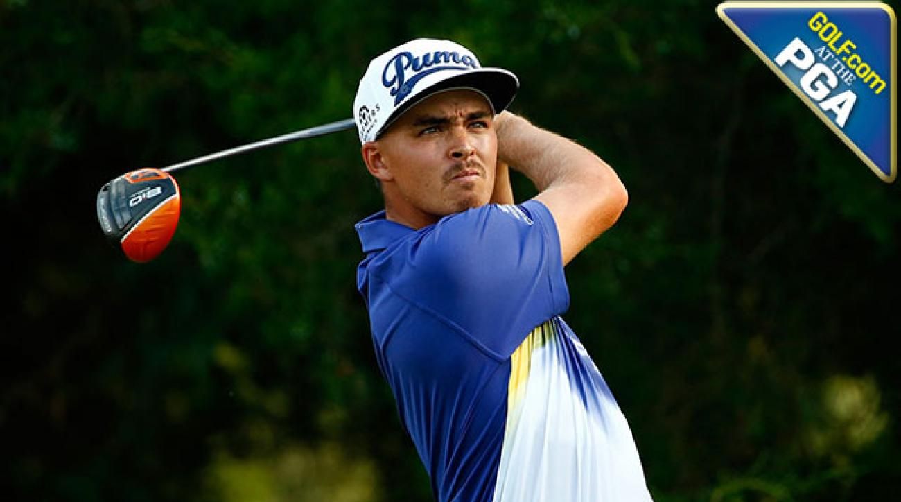 PGA Championship Saturday in 60 Seconds