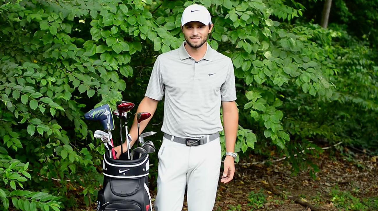 Talking Shop: What's in Kyle Stanley's Bag for the 2014 season?
