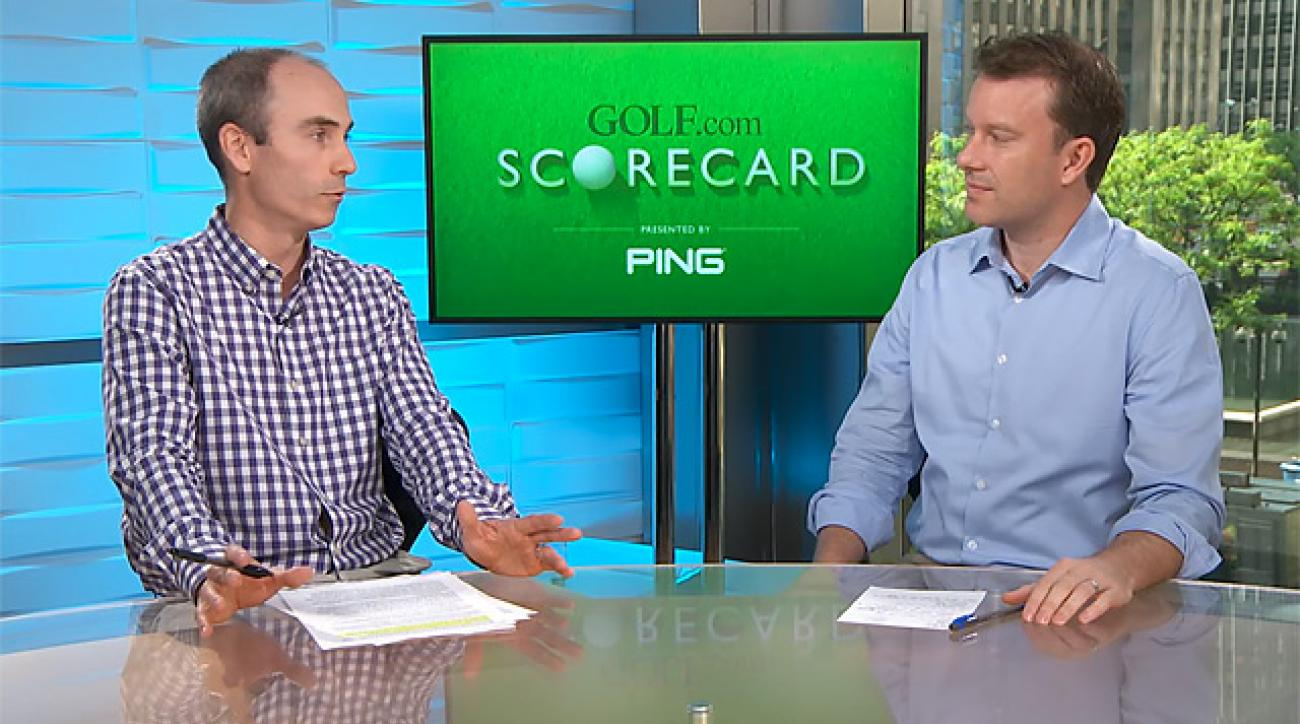 Scorecard: Is anchor ban the right move?