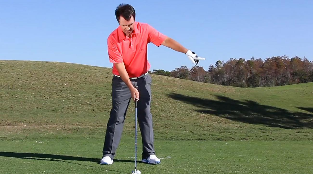 Play Like the Pros: Develop a Pressure-Proof Fade