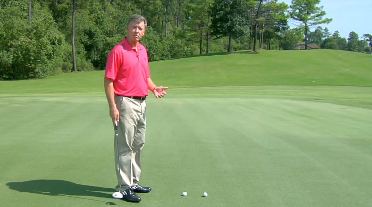 Mark Steinbauer: The Secret To A Smoother Stroke